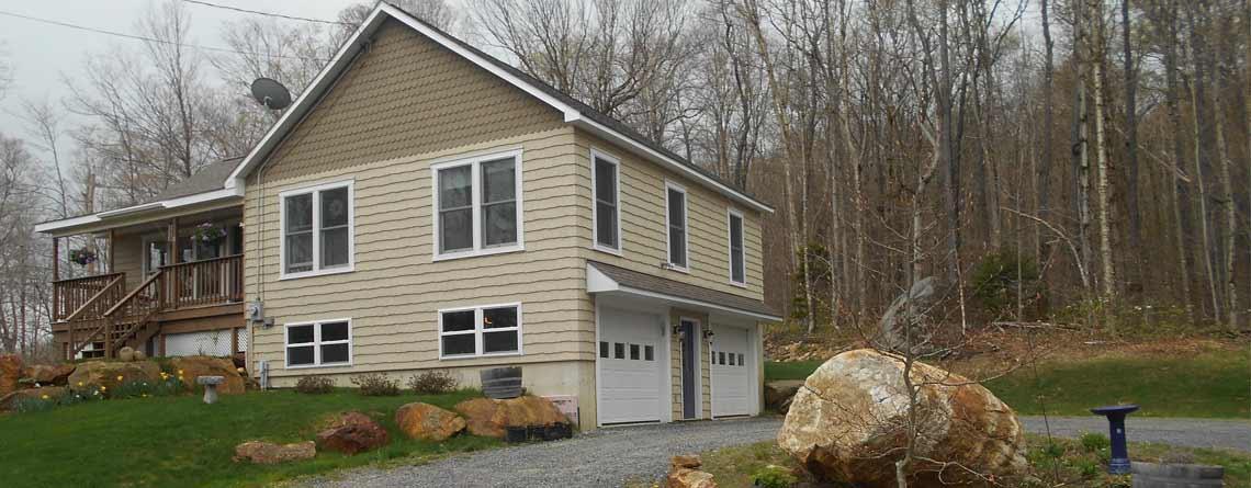 Denley Modular Home – Albany NY