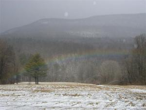 9. Spring Rainbow