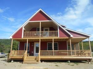 Caldwell Modular Home