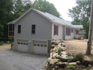 Keaton Modular Home